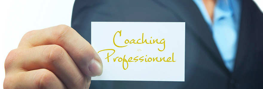 un coaching professionnel